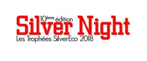 Trophées SilverEco 2018 : vous avez jusqu'à ce soir minuit pour candidater !