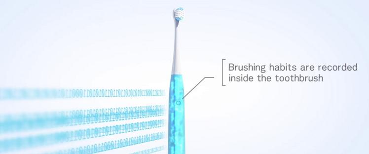 Une étude pour évaluer l'influence du brossage connecté sur l'hygiène quotidienne