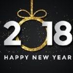 Bonne année - Nouvel an - Bonnes résolutions