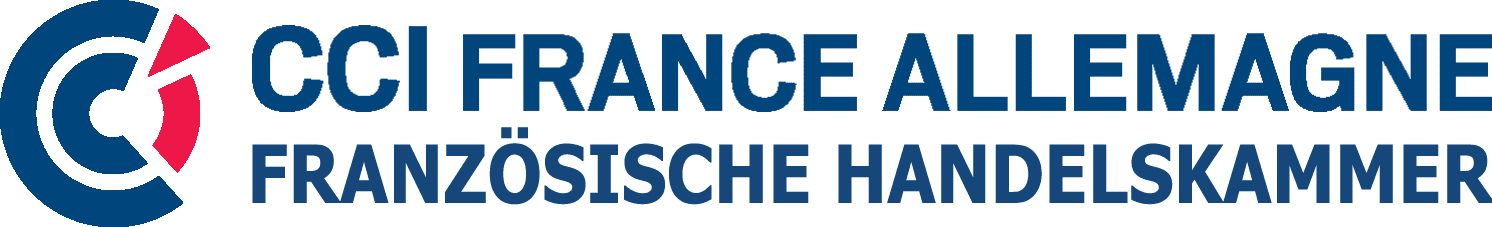 CCI France Allemagne - Französische Handelskammer - fond transparent