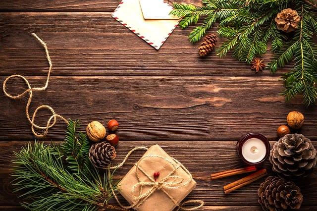 Cartes de voeux - Nouvel an - Noël