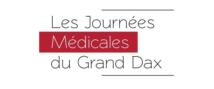 «Les Journées Médicales du Grand Dax» se tiendront les 8 et 9 juin 2018