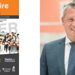 Regard sur la SilverEco : Dimitri Fourny, Président du groupe cdH du Parlement de Wallonie, Belgique
