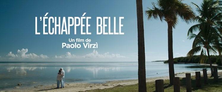 Film L'Echappée Belle - Paolo Virzi