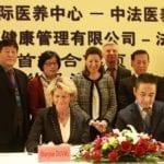 Chine : le Groupe SOS Seniors poursuit son déploiement pour l'accompagnement des seniors