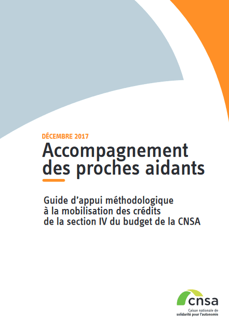 Guide aidants CNSA
