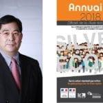 Regard sur la SilverEco : Hiroyuki MURATA, Président, Murata Associates, Inc. etProfesseur, Tohoku University