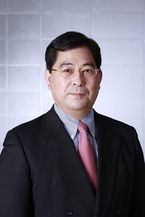 Hiroyuki Murata - Japan