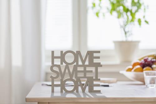 Home sweet home - Maintien à domicile - Bien chez soi