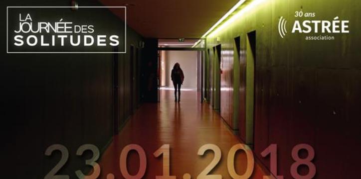 1ère édition de la Journée des Solitudes @ Collège des  Bernardins à Paris