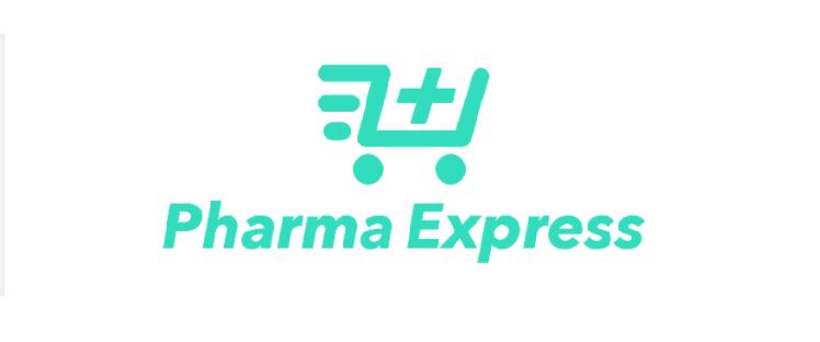 Logo Pharma Express