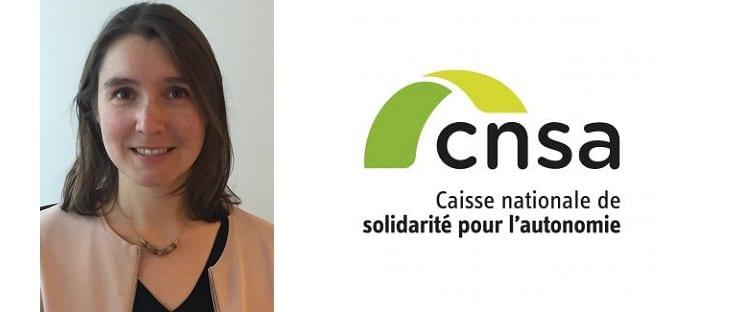 Interview de Mari-Wenn Puillandre, chargée de mission information des aidants à la CNSA