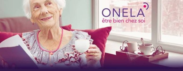 Onela - Colisée