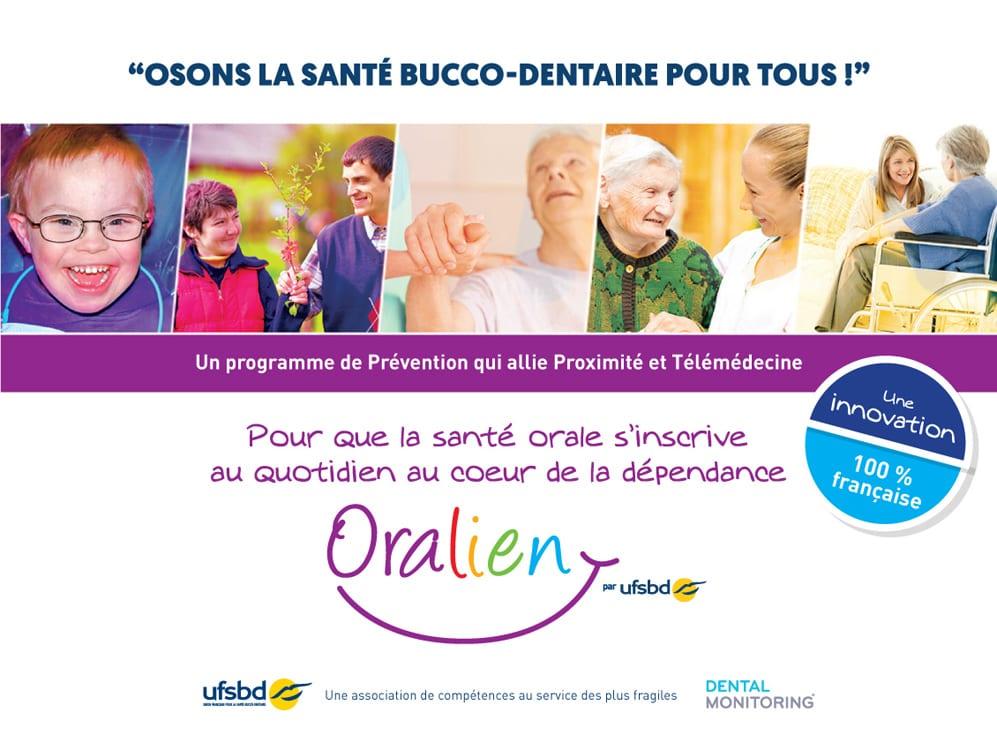 Programme ORALIEN