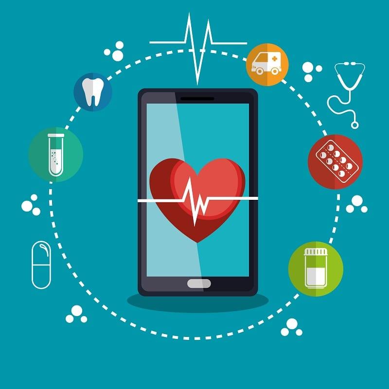 Santé numérique - e-santé - Télémédecine - Télésanté