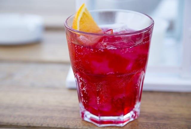 Soda - Boissons sucrées