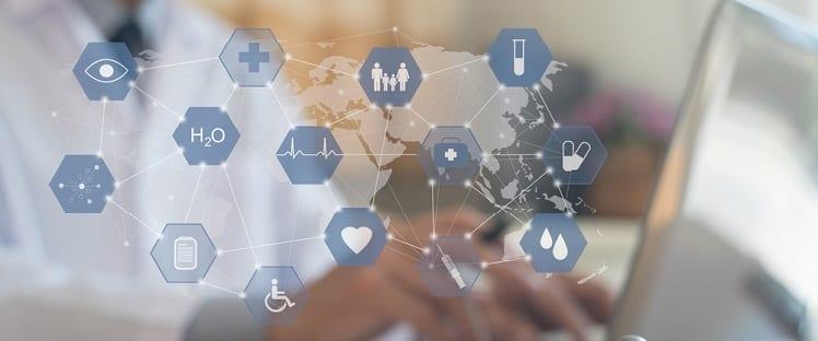 Télémédecine - e-santé - Télésanté - Santé numérique