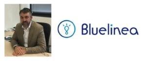 Interview de Xavier Corbin, Directeur Commercial chez Bluelinea