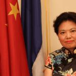 Regard sur la SilverEco : Yuanyuan GAO, Ministre Conseiller Economique et Commercial de l'Ambassade de Chine