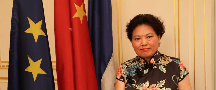 Yuanyuan Gao - Chine