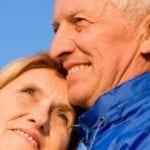 Couple - Bonheur - Seniors - Vacances - Heureux (2)