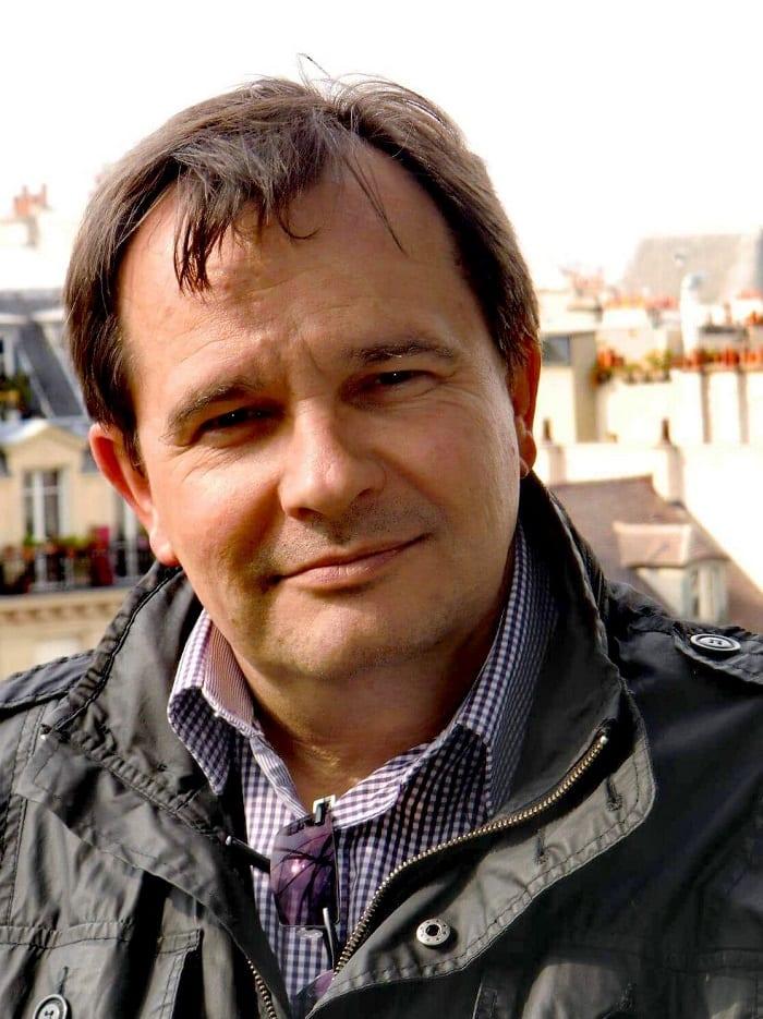 Ergotom - Patrick Françain