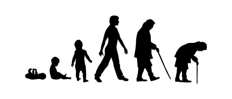 Espérance de vie - Vieillissement de la population (2)