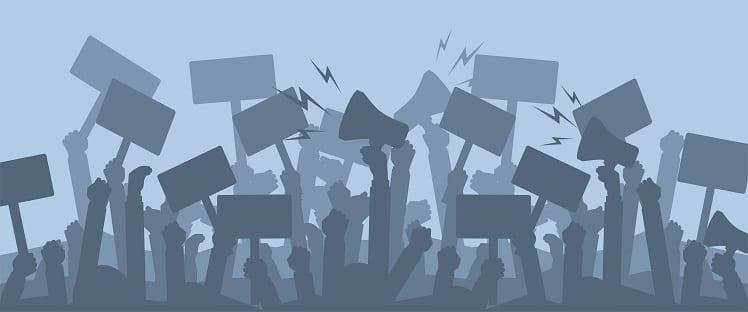 Grève - Manifestation - Mobilisation