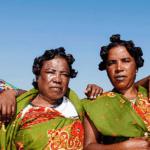 Grands-mères malgaches - WWF