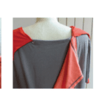 Une ligne de vêtements adaptée aux personnes âgées dépendantes