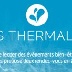 Retour sur l'édition 2018 du Salon Les Thermalies à Paris