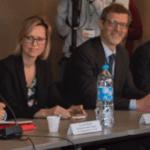 «Beaucoup d'espoir et un peu d'appréhension», tribune de Luis Godinho, Président de l'UNSAF