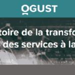 Ogust présente son Observatoire de la transformation numérique des entreprises de services à la personne