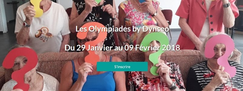 Olympiades hiver