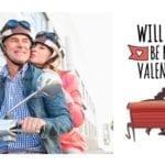 Dossier Spécial Saint-Valentin: les seniors et l'amour