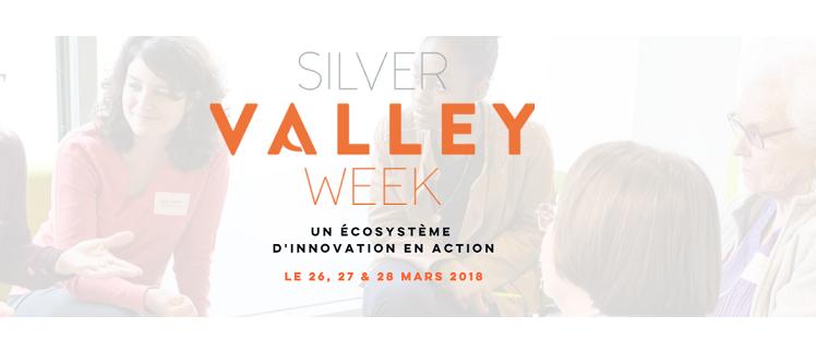 Silver Valley Week @ Silver Innov' | Ivry-sur-Seine | Île-de-France | France