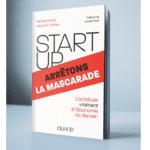 Startup arrêtons la mascarade-Livre