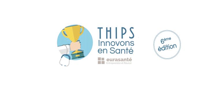 Les Trophées des Hauts-de-France pour l'Innovation des Professionnels de Santé bientôt lancés !