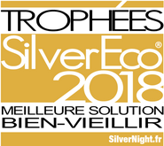 Trophées SilverEco 2018