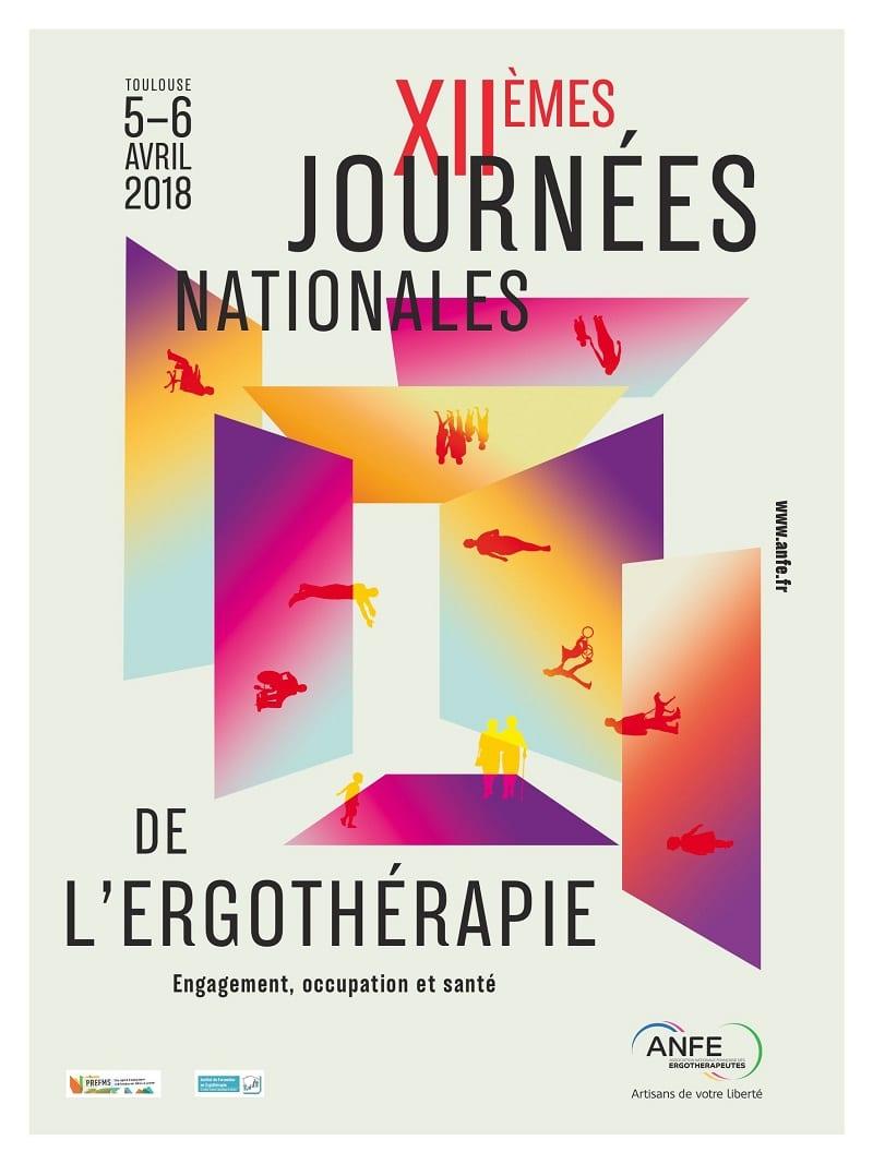Journées Nationales Toulouse 2018_Affiche