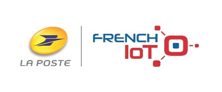 La Poste French IOT