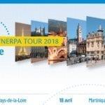Le SYNERPA Tour, c'est jusqu'au 18 octobre 2018 !