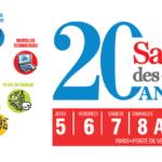20ème Salon des Seniors : 4 jours pour s'informer et faire le point sur sa santé