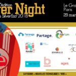 Trophées SilverEco 2018 : les nominés dans la catégorie «Nouvelles technologies / Web»