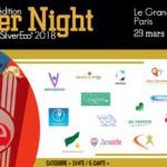 Trophées SilverEco 2018 : les nominés dans la catégorie «Santé / E-santé»