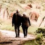 Une nouvelle étude analyse les comportements alimentaires des seniors à Lyon