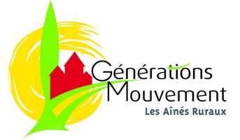 Journées Nationales de Générations Mouvement : La lutte contre l'isolement et la défense des retraités @ Forum des Pertuis | La Rochelle | Nouvelle-Aquitaine | France