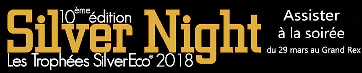 Silvernight 2018