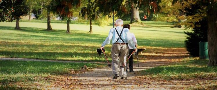 Etudes rapports silver economie - Les bienfaits de la marche rapide sur tapis ...
