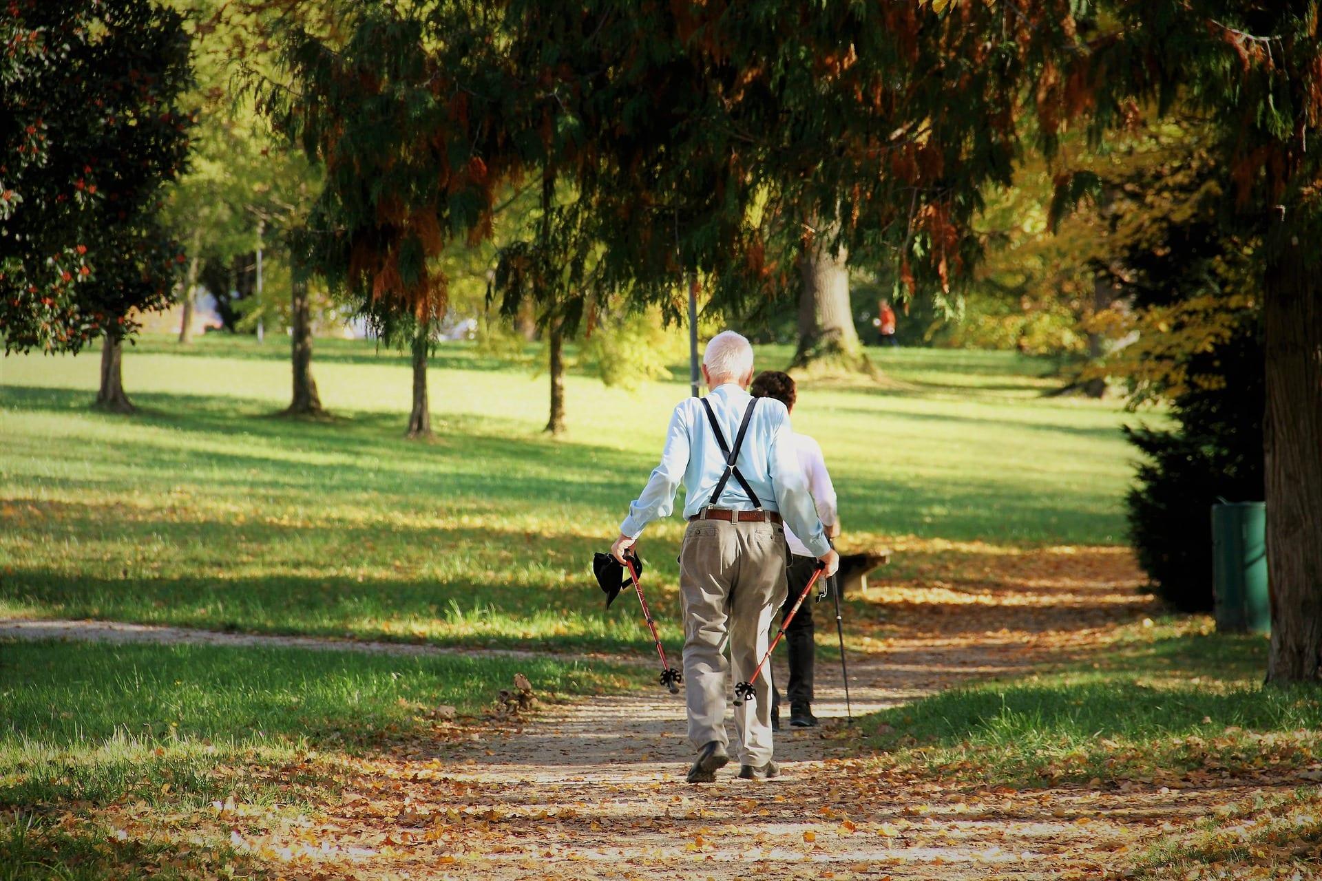 Une nouvelle tude sur les bienfaits de la marche rapide - Les bienfaits de la marche rapide sur tapis ...